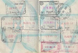 Рфигренада упросят визовый режим дляграждан двух стран с24декабря
